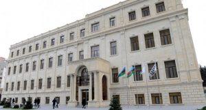 دانشگاه خزر باکو