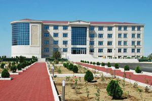 دانشگاه ملی نخجوان
